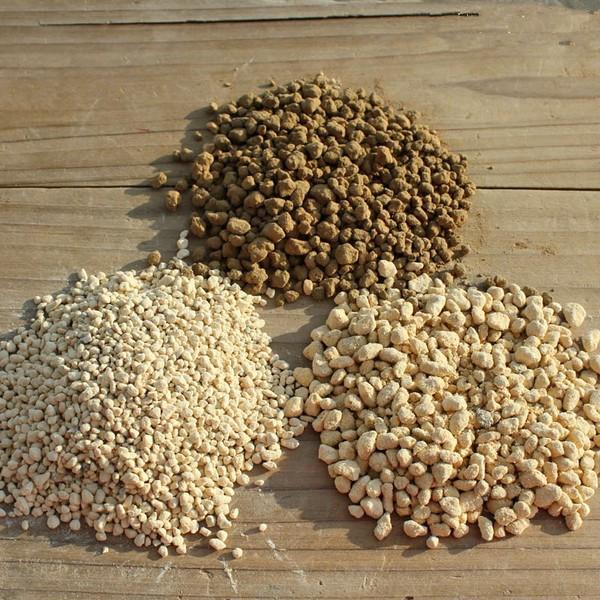 Bonsai soil succulent plants volcanic soil buy volcanic for Clay potting soil