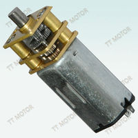 6v 12mm small dc gear motor for automatic