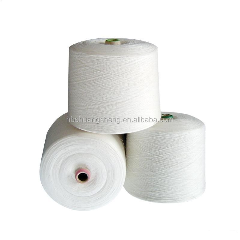 100% dty polyester yarn factory price