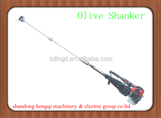high quality electric olive shaker / harvester