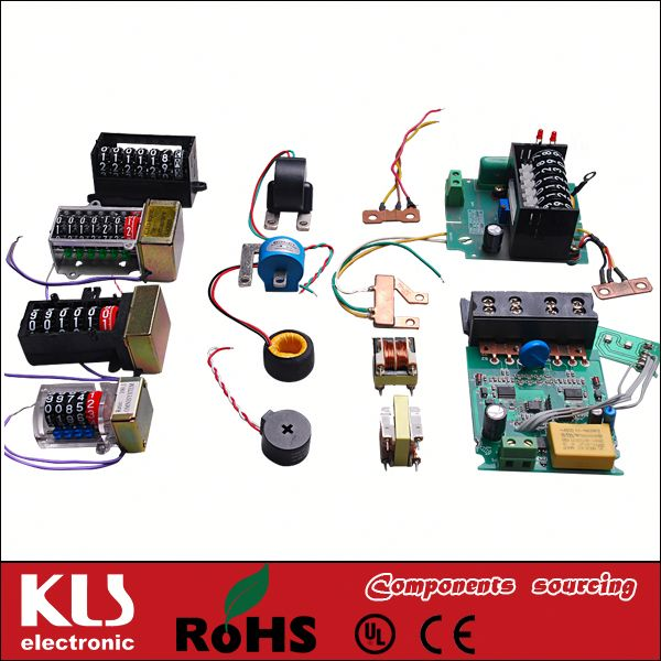 Good quality energy meter for solar system UL CE ROHS 2187 KLS brand