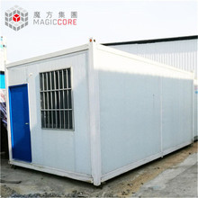 Easy quick assembly Prefabricated apartment building custom diy outdoor fast food tiny sandwich container houses prefab