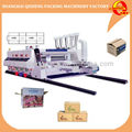 GYK Automatic printing and slotting machine