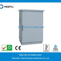 Waterproof Telecom Outdoor Cabinets