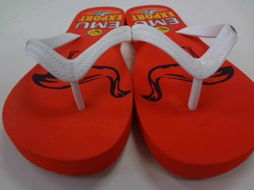 comfortable high-quality beach made-in-china Flip flop Women high wedge flip flops