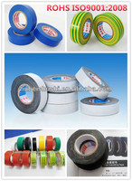 high quality china fiber insulating tape Durable cotton Adhesive Tape cotton bias binding tape supplier ROHS approval