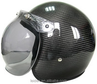 unique harley carbon carbon helmet off road motorbike helmets open face helmets motorcycle safe accessories cascco ls2
