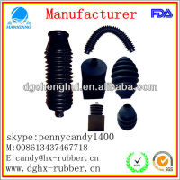 custom made,factory,Heavy truck silicone pipe fittings