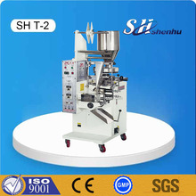 Shanghai Factory directly sale automatic small tea bag packing machine