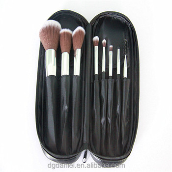 Professional Beauty needs Synthetic makeup brush set 8pcs