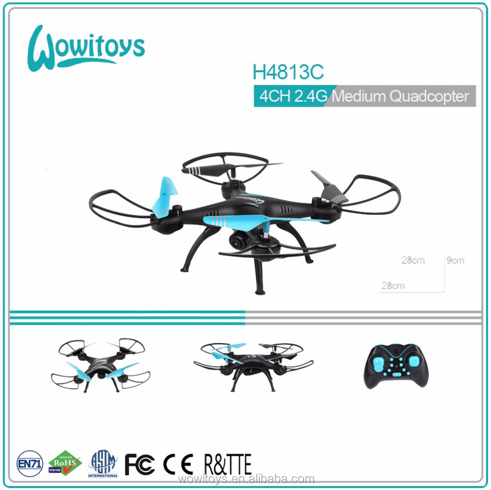 Small Drones With Hd Camera H6c Micro Quadcopters With Camera Rc Helicopter Camera Professional Drones Nano