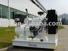 diesel generator set equip Deutz engine TBD226B-6D-902 assemble