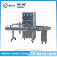 continuous plastic sealer machine with memory function made in china LGYS-2500B