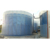 biogas plant for farm and municipal waste disposal