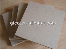Trade Assurance mdf wave pattern wall panels
