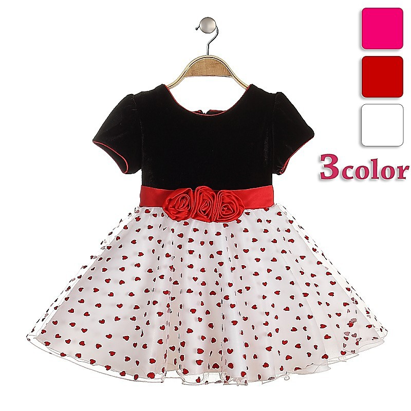 Wholesale baby girl party dress children frocks designs ruffles style