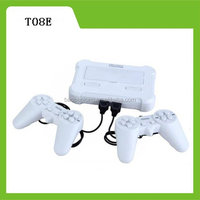 Body action system game console PS