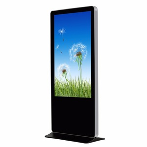 55 inch Hd Wireless Network LED Commercial Advertising Display Screen