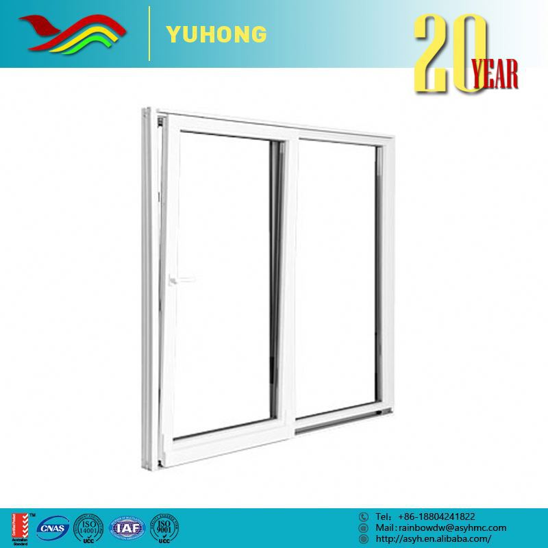 YH 2016 hot sale high quality plant designed pictures small sliding windows