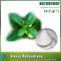 High Quality Pure natural sweeteners 98% Stevioside 50-98%stevia extract reb a,stevia leaf extract powder price