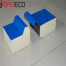 European Standard 30mm thick roof PuPolyurethane Sandwich Panel