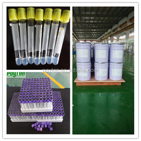 high purity serum separating gel for blood collection tube