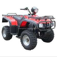 4000W Powerful Adults ATV with Disc Brake