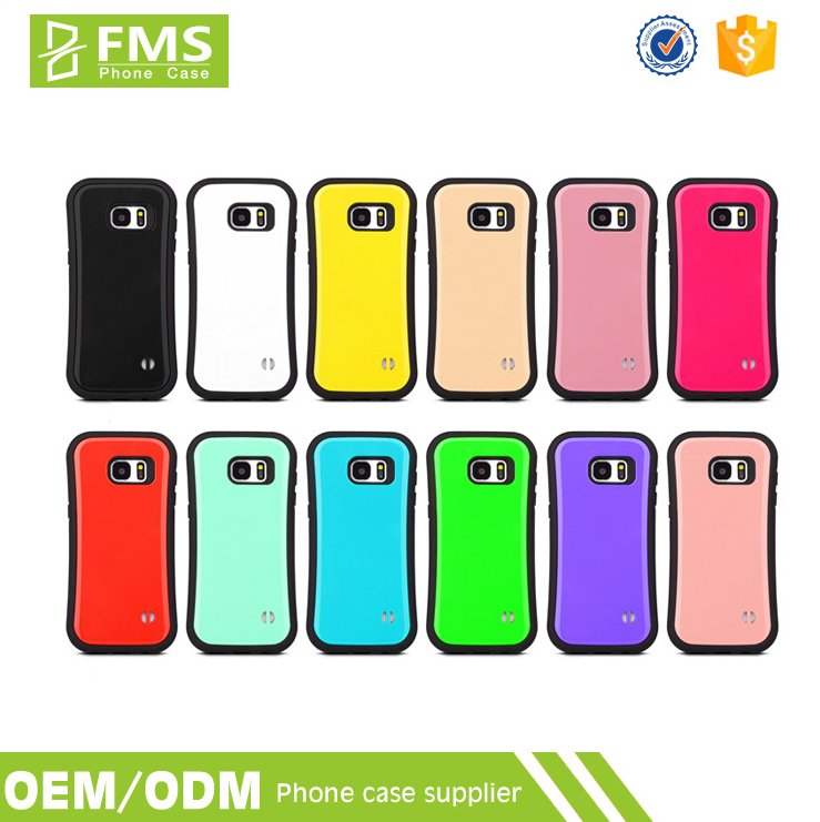 Wholesale Price Mobile Phone Iface Mall Case For Samsung Galaxy S7 And S7 Edge Case