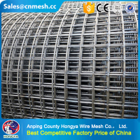 Professional supply AAA Quality 6x6 concrete reinforcing welded wire mesh