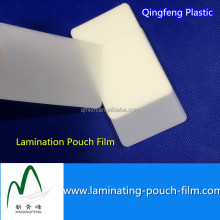 photo paper hot laminating lamination pouches film