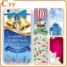 New Arrival Printing Christmas Santa Claus Case For iPhone 4 4s 5 5s 5c SE 6 7 6s Plus 6Plus Soft TPU Slicone Phone Back Cover S