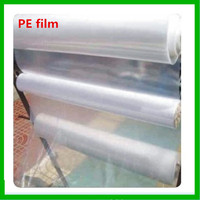 UV Protection 100% Virgin PVC 200 Microns Greenhouse Film