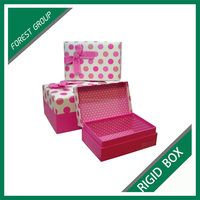 DOLLS PAPER BOX GIFT BOX PACKAGE BOX IN CHINA