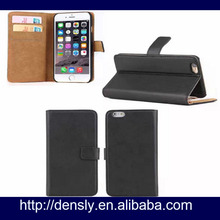 Leather Material for Apple iPhones case Compatible Brand for iphone 6 case