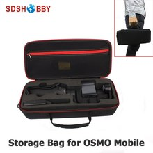Portable Carrying Case Handheld Gimbal Storage Bag for DJI OSMO Mobile