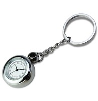 Plane Shape Clocks corporate gifts promotional gifts keychain watch