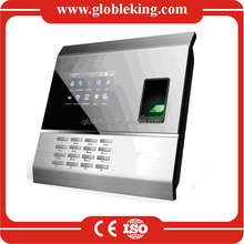 Wifi biometric fingerprint time attendance and access control management system
