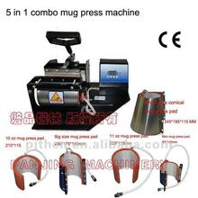 Hot Sales Sublimation Mug Heat Press Machine