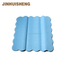 Polyester spray-bonded nonwoven fabric/polyester cotton wadding
