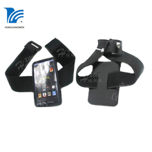 Custom Reusable Sport Stretchable Elastic hook loop band