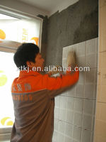 Essential additives !Tile adhesive redispersible polymer powder emulsion powder