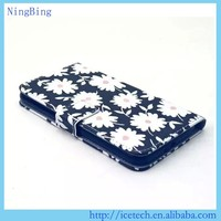 2105 multifunctional colourful fancy flip cover for htc desire 320