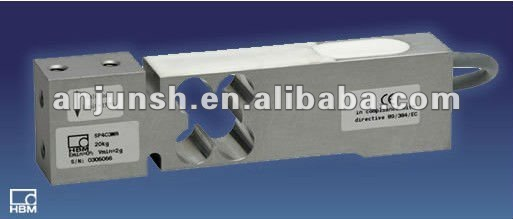 HBM SP4C3/SP4C3-MR - Single point load cell / HBM Load cell 30 kg