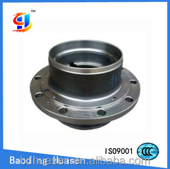 Professional China Factory nodular cast iron