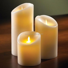 LEC Models-(small) Flameless LED Church Candle, LED Taper Candle,Party Taper Candle Purchase