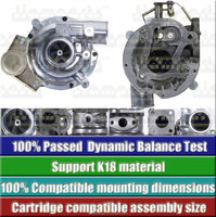 low prices diesel engine manufacturers for 4JA1 RHF4H VC420037 turbocharger