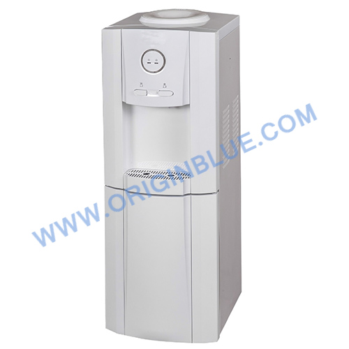 best hot and cold water dispenser with refrigerator OR-YL1-730B