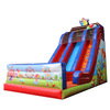 slide inflatable castle/giant inflatable dry slide for sale/inflatable adult slide