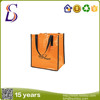 LS-WB003 plastic woven bag,non woven fabric bag making machine price,package bag