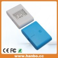 10000mah portable mobile power bank for long time charger